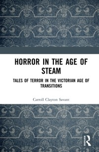 Cover Horror in the Age of Steam