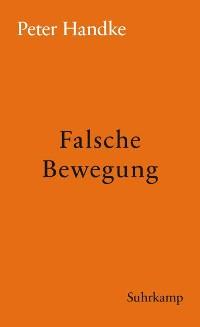 Cover Falsche Bewegung