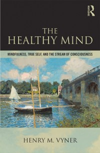 Cover Healthy Mind