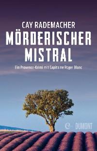 Cover Mörderischer Mistral