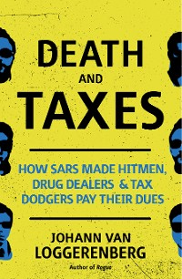 Cover Death and Taxes