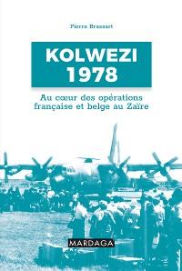 Cover Kolwezi 1978