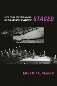 Cover Staged