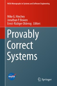 Cover Provably Correct Systems