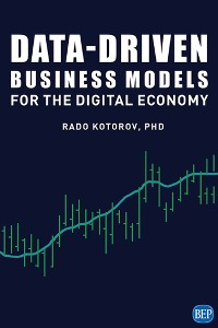 Cover Data-Driven Business Models for the Digital Economy