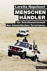 Cover Menschenhändler
