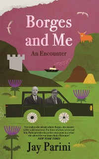 Cover Borges and Me