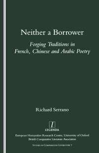 Cover Neither a Borrower