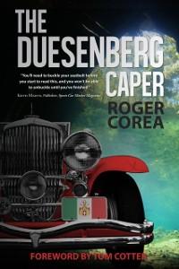 Cover Duesenberg Caper