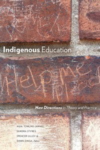 Cover Indigenous Education