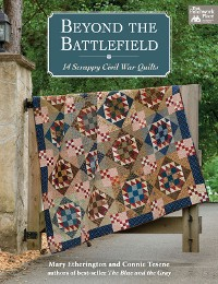 Cover Beyond the Battlefield