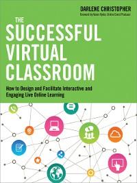 Cover The Successful Virtual Classroom