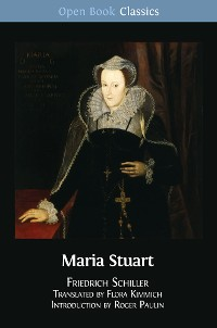 Cover Maria Stuart