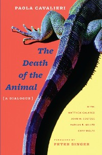 Cover The Death of the Animal