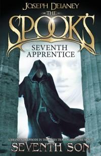 Cover Spook's: Seventh Apprentice