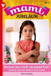 Cover Mami Jubiläum 13 – Familienroman