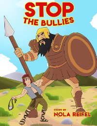 Cover Stop the Bullies