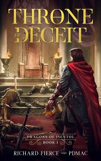 Cover Throne of Deceit