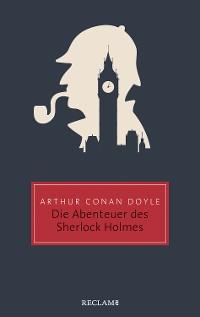 Cover Die Abenteuer des Sherlock Holmes