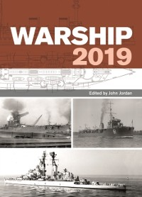 Cover Warship 2019