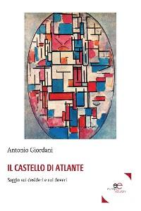Cover Il castello di Atlante