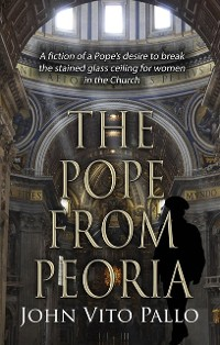 Cover Pope from Peoria