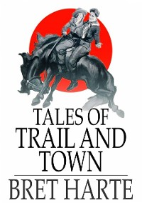 Cover Tales of Trail and Town