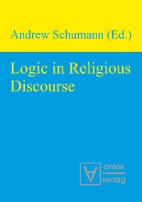 Cover Logic in Religious Discourse