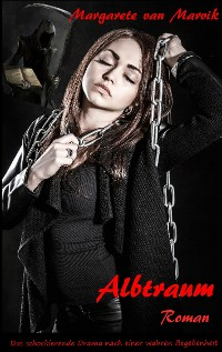 Cover Albtraum