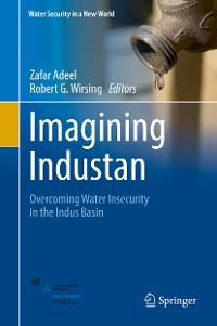 Cover Imagining Industan