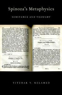 Cover Spinoza's Metaphysics