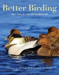 Cover Better Birding