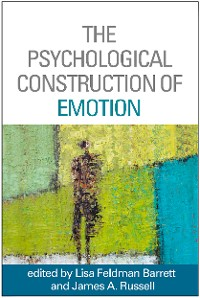 Cover The Psychological Construction of Emotion