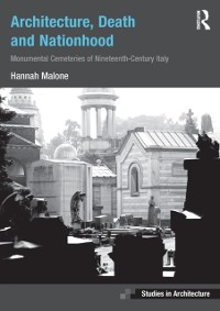 Cover Architecture, Death and Nationhood