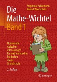 Cover Die Mathe-Wichtel Band 1