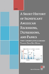 Cover A Short History of Significant American Recessions, Depressions, and Panics