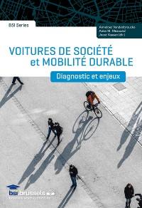 Cover Voitures de société et mobilité durable