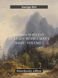 Cover Stories written by a lady with a man's name - Volume 2