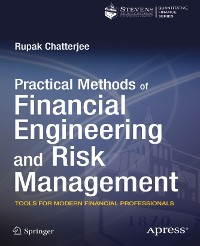 Cover Practical Methods of Financial Engineering and Risk Management