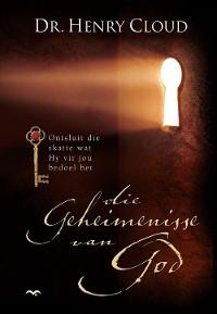 Cover Die geheimenisse van God