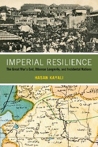Cover Imperial Resilience