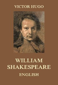 Cover William Shakespeare