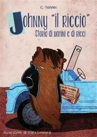 Cover Johnny il riccio, storie di uomini e di ricci