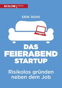 Cover Das Feierabend-Startup