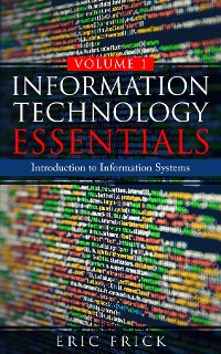 Cover Information Technology Essentials Volume 1