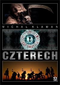 Cover Czterech