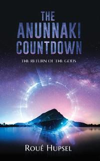 Cover The Anunnaki Countdown
