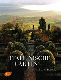 Cover Italienische Gärten