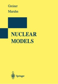 Cover Nuclear Models