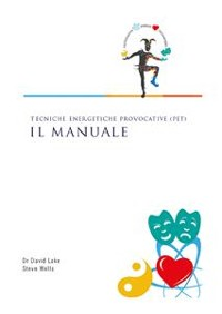 Cover Tecniche Energetiche Provocative (PET) - Il Manuale